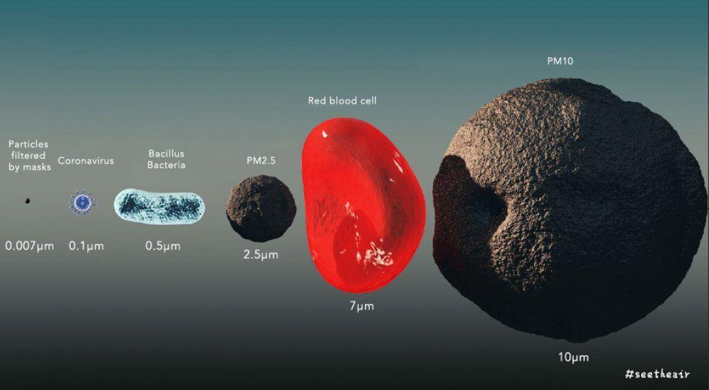berat virus covid-19 seluruh dunia jika dikumpul hampir 10 kilogram