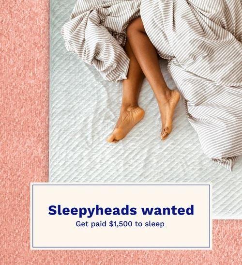 gaji cecah rm3 ribu, syarikat tilam ini tawar jawatan eksekutif tidur