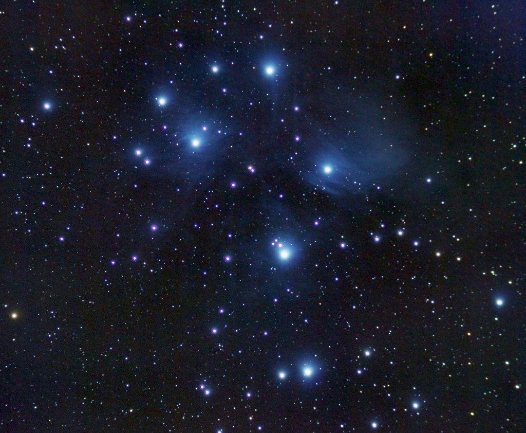 ahli fizik dakwa alien hantar mesej menerusi bintang di angkasa