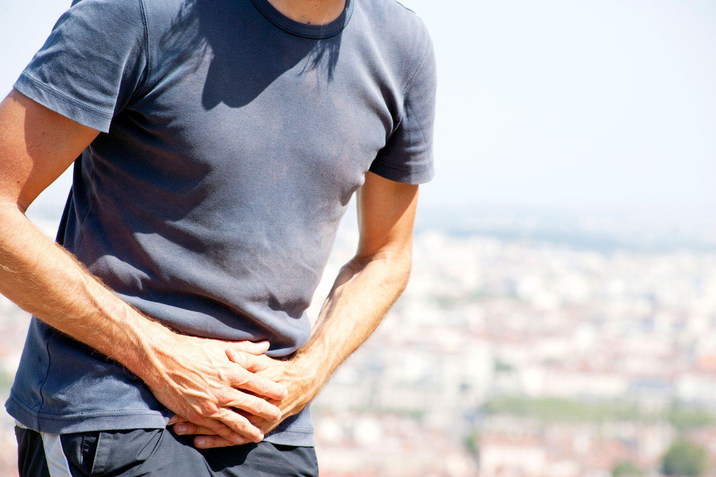 ramai percaya mitos kacang soya punca kanser prostat lelaki