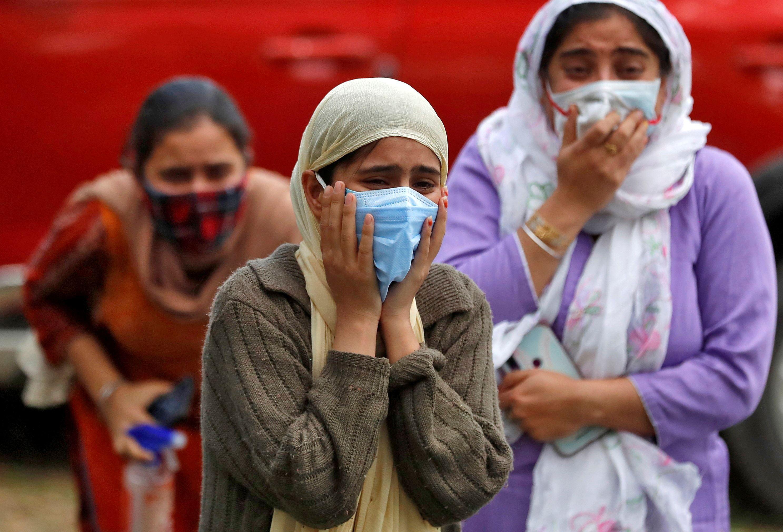 covid-19: angka korban covid-19 di india lepasi 400,000
