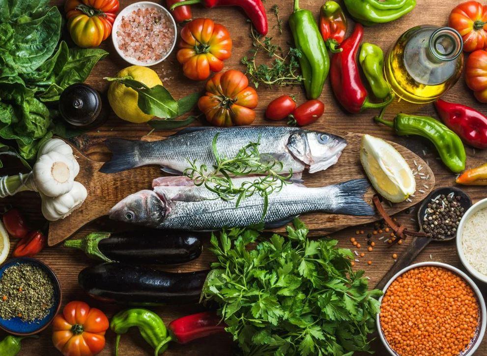 dinobat diet terbaik 2021, jom cuba 'diet mediterranean' untuk turunkan berat badan