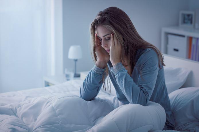 berapa jam sebenarnya kena tidur? ini cara kira jam tidur ikut umur