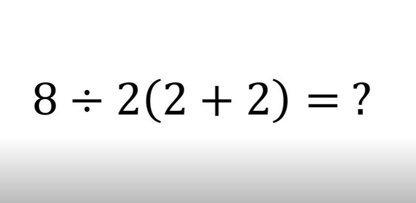 kalkulator pun pening nak jawab soalan asas matematik ini