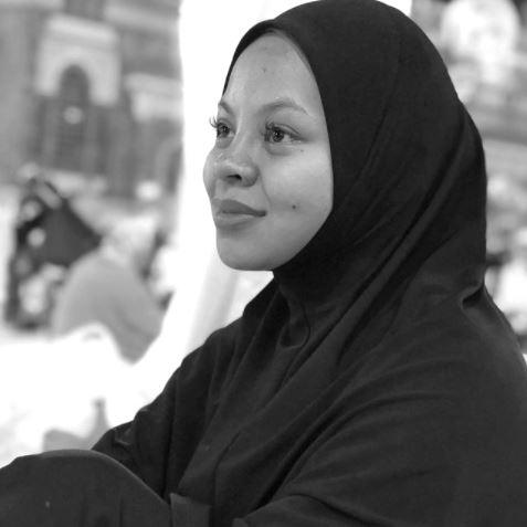 ''bidadari syurga saya pergi buat selamanya..'', siti sarah meninggal dunia