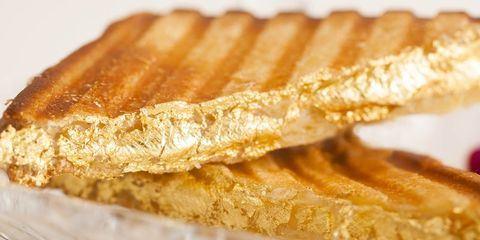 roti keju termahal di dunia ini cecah harga dekat rm1,000 satu set