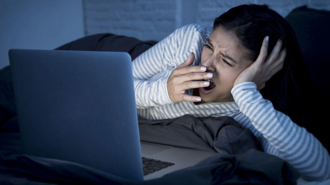 asyik rasa mengantuk je sepanjang hari? enam perkara ini mungkin puncanya!