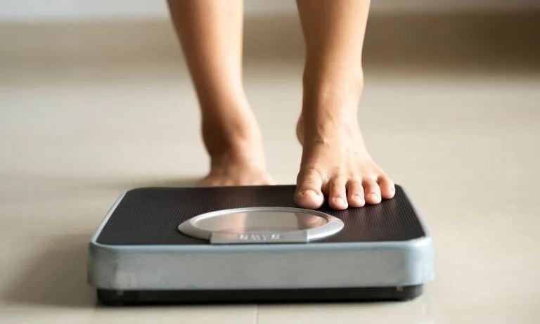 ini antara sebab kenapa berat naik walau sebulan berpuasa