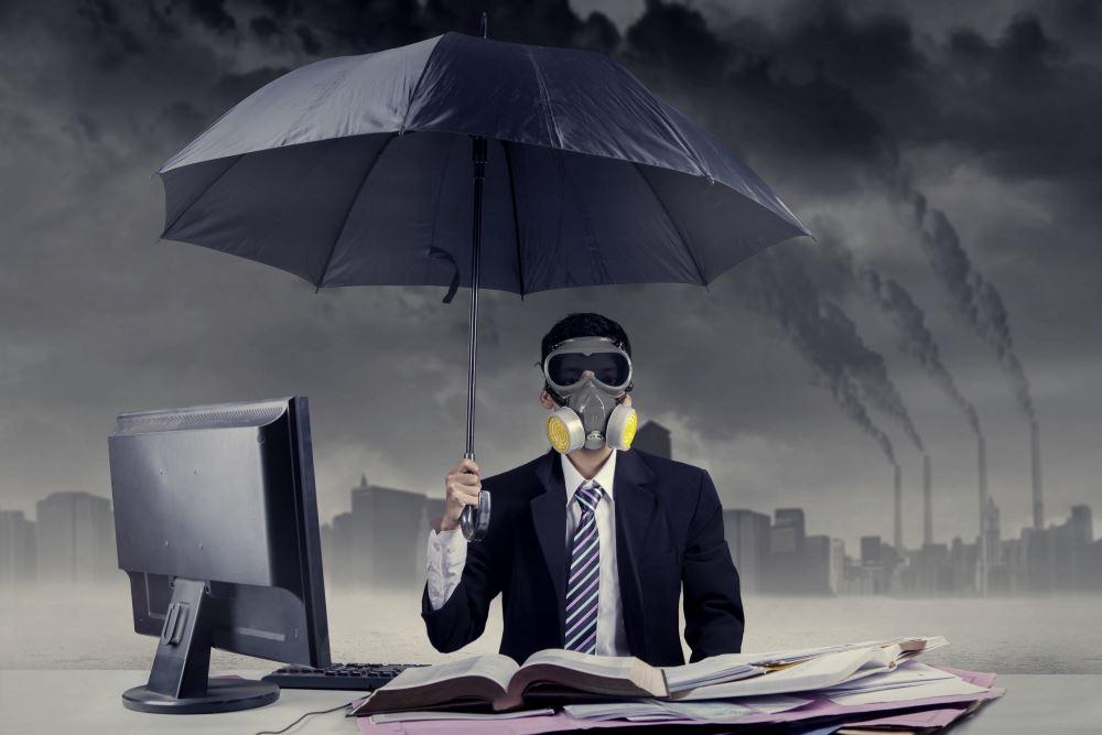 risiko kemurungan meningkat 300 peratus jika suasana kerja toksik