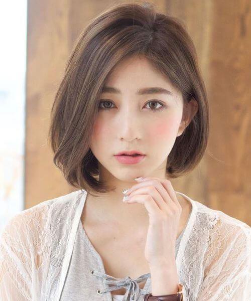 lelaki sekarang lebih gemar wanita berambut pendek?