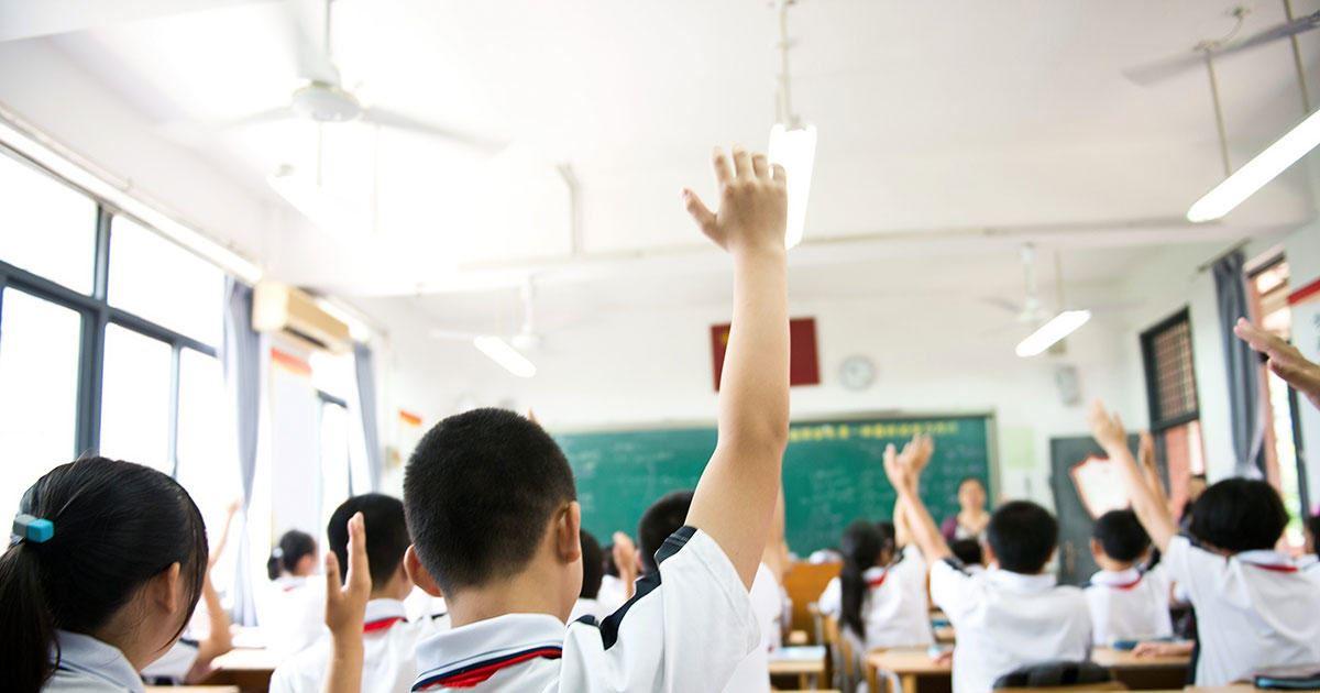 di arab saudi, murid yang belum vaksin dianggap tak hadir ke sekolah