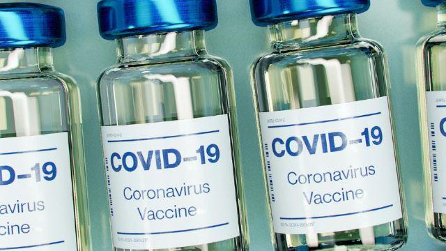 covid-19: dua dos vaksin berkesan melawan varian india