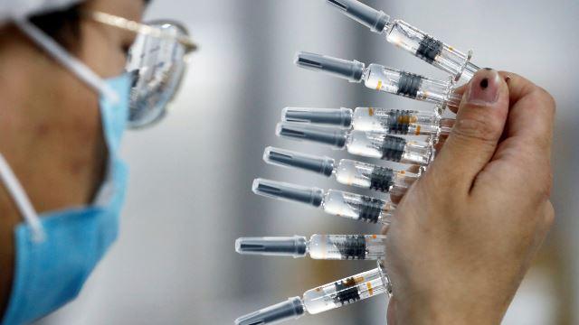 semua vaksin berkesan melawan varian delta - kj