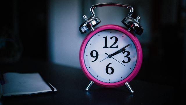 tidur bangun awal ketika ramadan bantu cergaskan badan