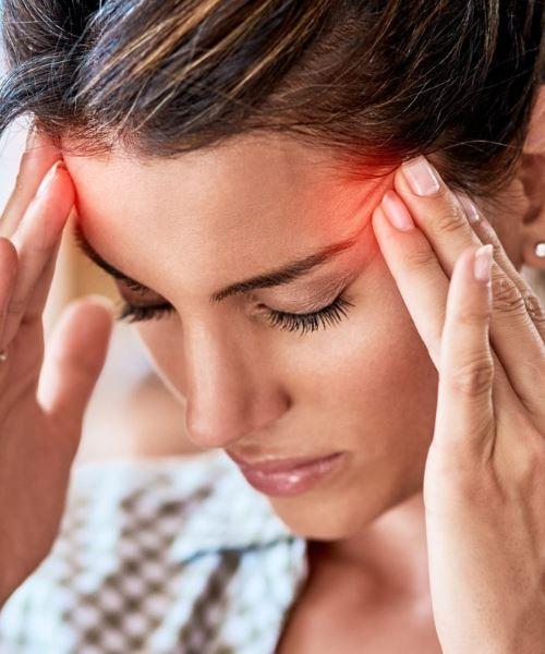 cara atasi sakit kepala ketika berpuasa