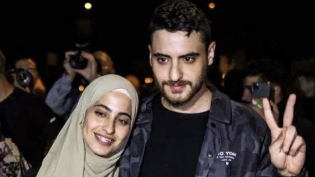 pasangan kembar dari palestin ini catat sejarah sebagai manusia paling berpengaruh di dunia