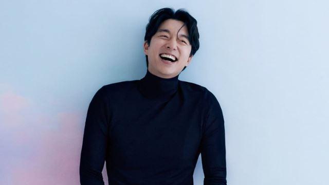 pelakon train to busan, gong yoo akui lebih 'memilih' sekarang