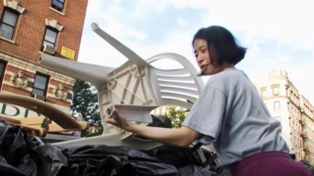 haji bakhil moden, wanita ini mengaku kedekut & suka kutip barang dari sampah