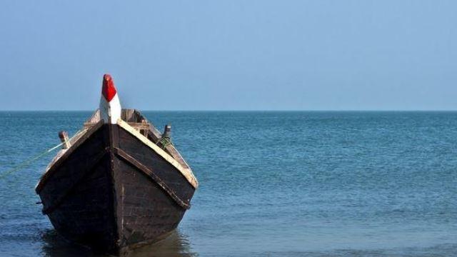 29 hari sesat di lautan, pelayar ini gambarkan ia sebagai percutian paling best dari realiti