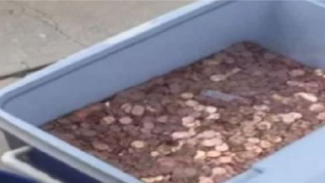 bapa bayar nafkah anak guna ribuan syiling