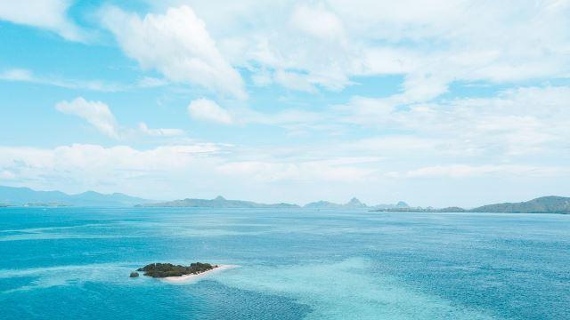 indonesia, negara pulau terbesar di dunia