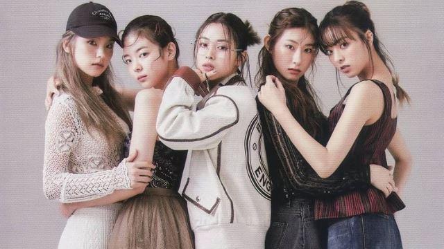 izty mengaku ingin tinggalkan jyp entertainment sebelum debut