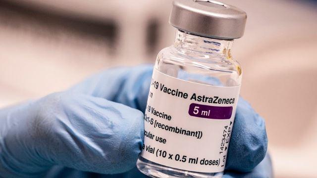 vaksin covid-19 astrazeneca tidak mengandungi bahan terlarang