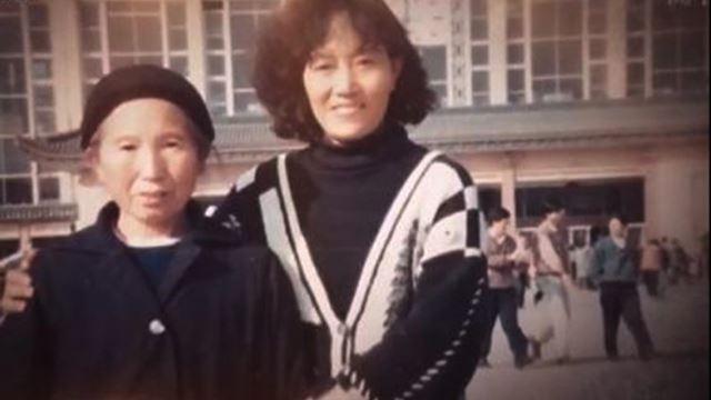 cucu tipu nenek selama 13 tahun, sewa wanita lain untuk berlakon sebagai ibunya
