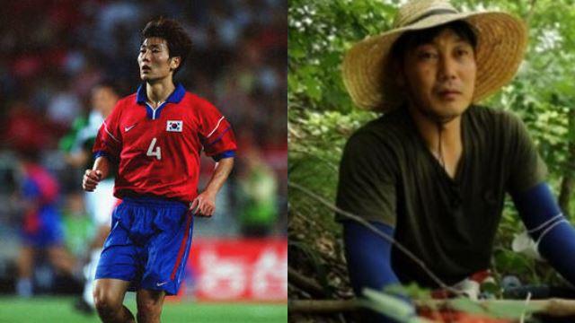 bekas pemain bola sepak korea menetap di gunung setelah kecewa bercerai dengan isteri