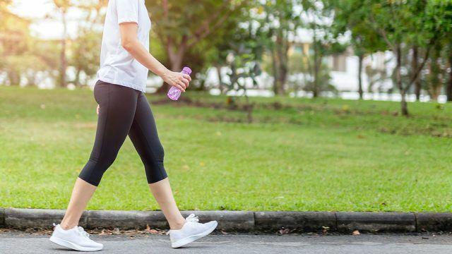 kajian dapati 7,000 langkah sehari bantu panjangkan usia