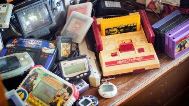 5 mainan tahun 90an yang kitorang rindu nak main balik!