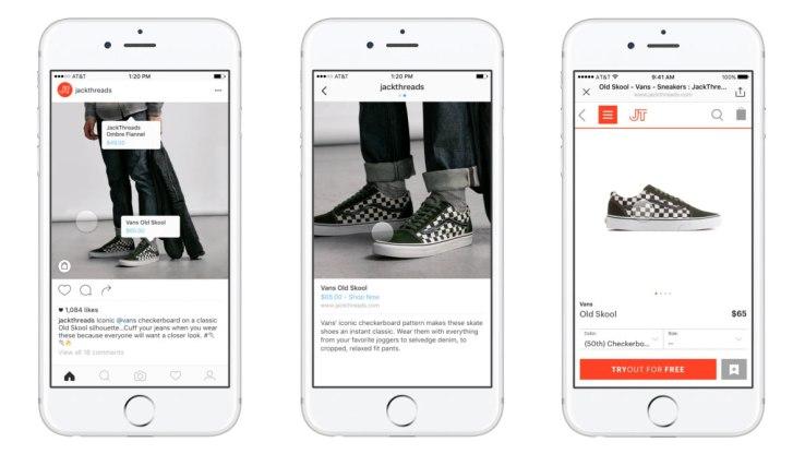 [Video] Dah Boleh Shopping Dan Buat Pembayaran Terus Di Instagram