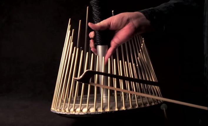 [Video] Hanya Dengan Satu Alat Ini Boleh Menghasilkan Bunyi Yang Sangat Menyeramkan