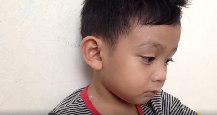 [Video] Perbualan Serius Anak Beranak Ini Buat Kami Tak Berhenti Gelak