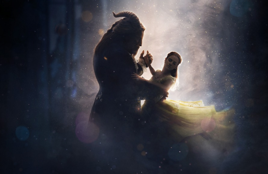 [Video] Trailer Rasmi Beauty and the Beast