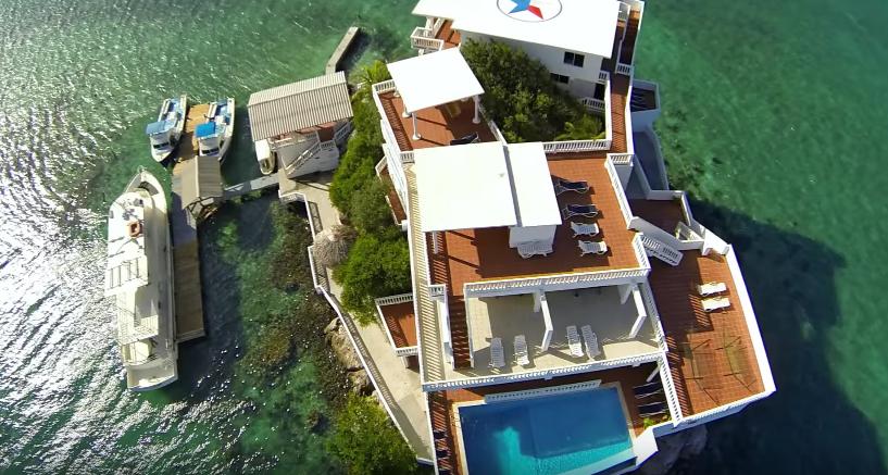 [Video] 8 Jenis Rumah Yang Mampu Menyelamatkan Anda Dari Serangan Zombie