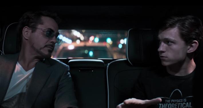 [Video] Marvel Studios Baru Sahaja Melancarkan Trailer Filem Spider-Man: Homecoming!