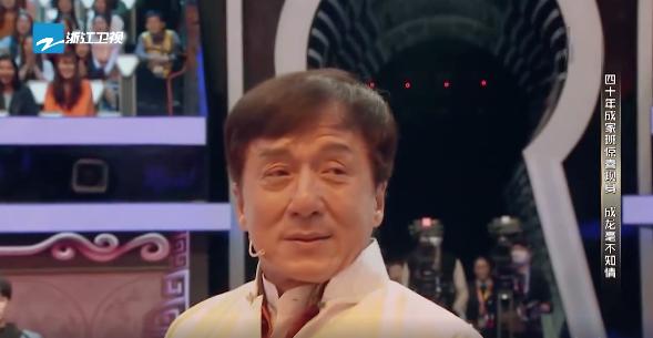 [Video] Penghargaan Buat Jackie Chan Pasti Buat Anda Menangis