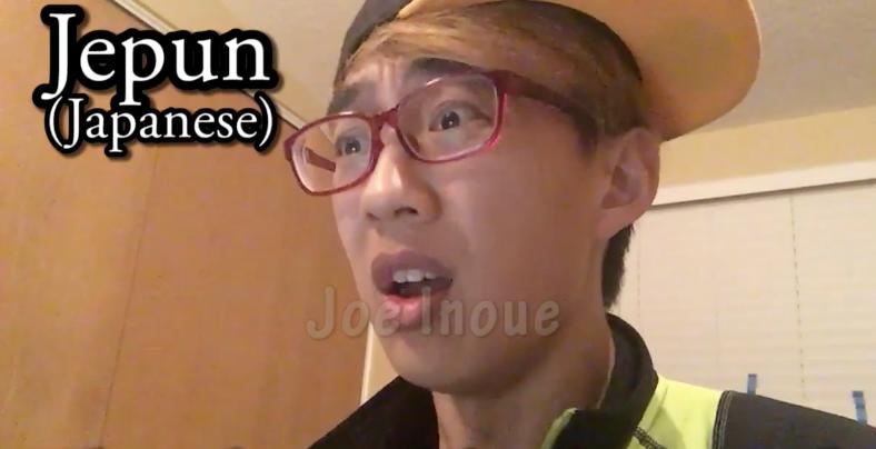 [Video] Peribahasa Melayu Style Jepun, Korea & Cina. Kelakar Weh!