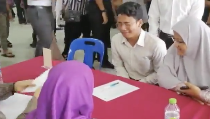 Reaksi Pelajar  Ini Ambil Keputusan PT3 Curi Perhatian Netizen
