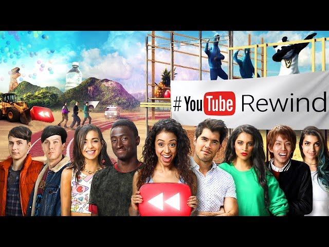 Bila Kita Kumpul Youtubers Terkenal Sepanjang Tahun 2016 Dalam Satu Video, Pergh Meriah !