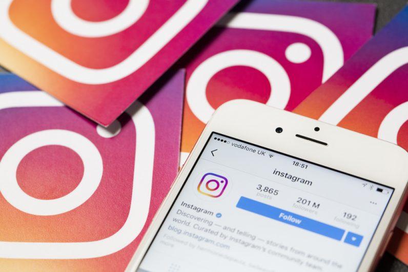 Boleh Hantar Pesanan Suara Melalui Instagram Direct