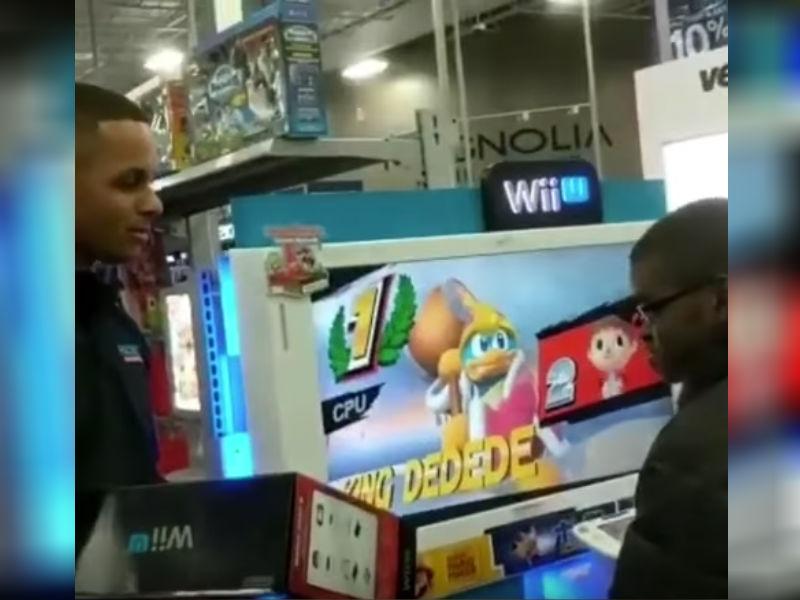 [Video] Lihat Apa Yang Berlaku Bila Lelaki Ini Setiap Hari Datang Bermain Konsol Demo Di Sebuah Kedai Game