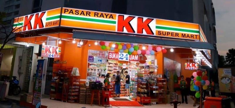 kk supermart即日起开始卖口罩!终于有口罩戴了!