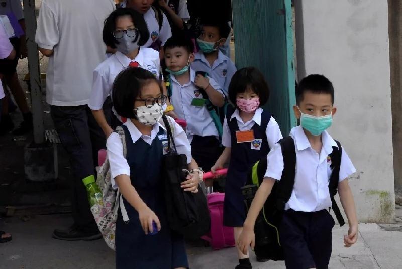 雪州学校21师生确诊a型流感  发烧、咳嗽和流感的症状请快求医