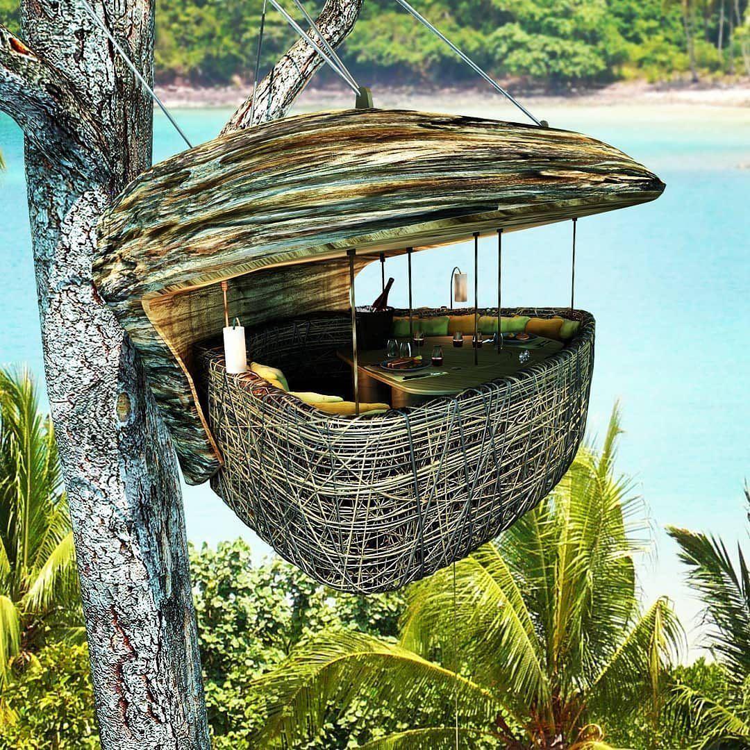 盘点3大世界上最美的饭店!超适合蜜月旅行的!