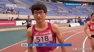 中国田径选手引争议!到底是男还是女?