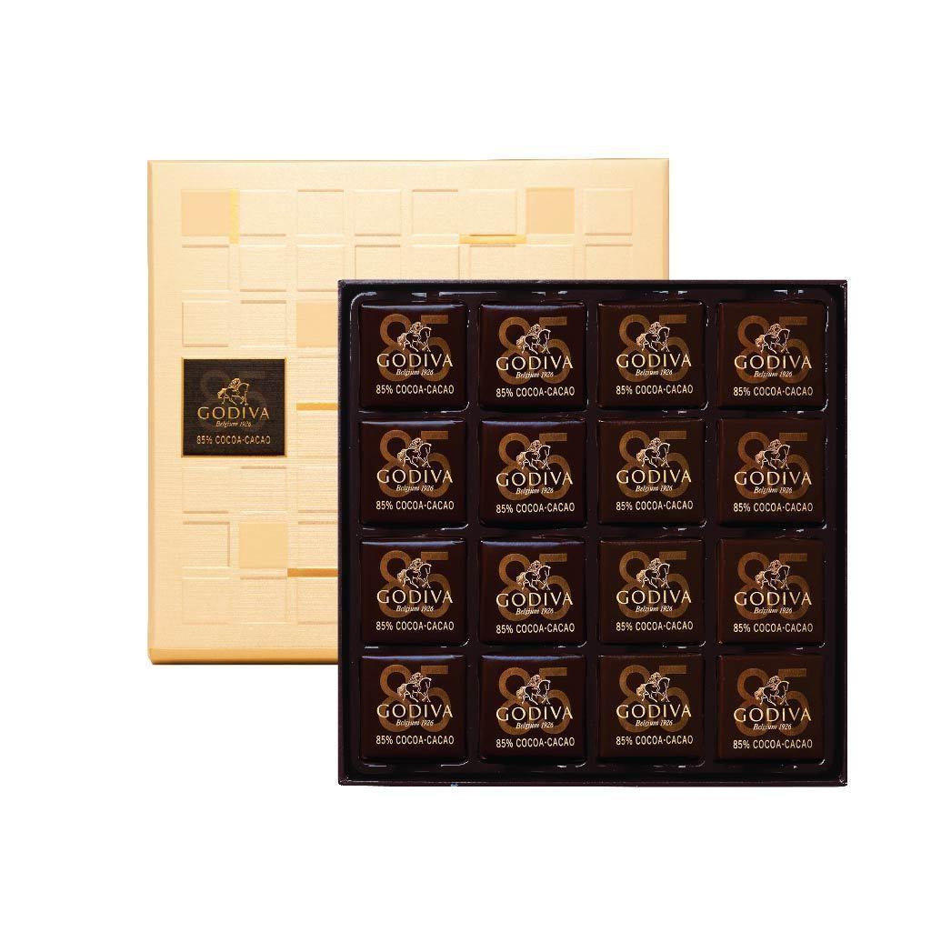你是巧克力控吗?深受喜爱的 5 大巧克力品牌推荐!