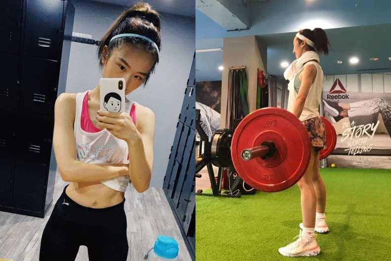 lulu 教你 3 招不再复胖!不用戒口也可以瘦下来!