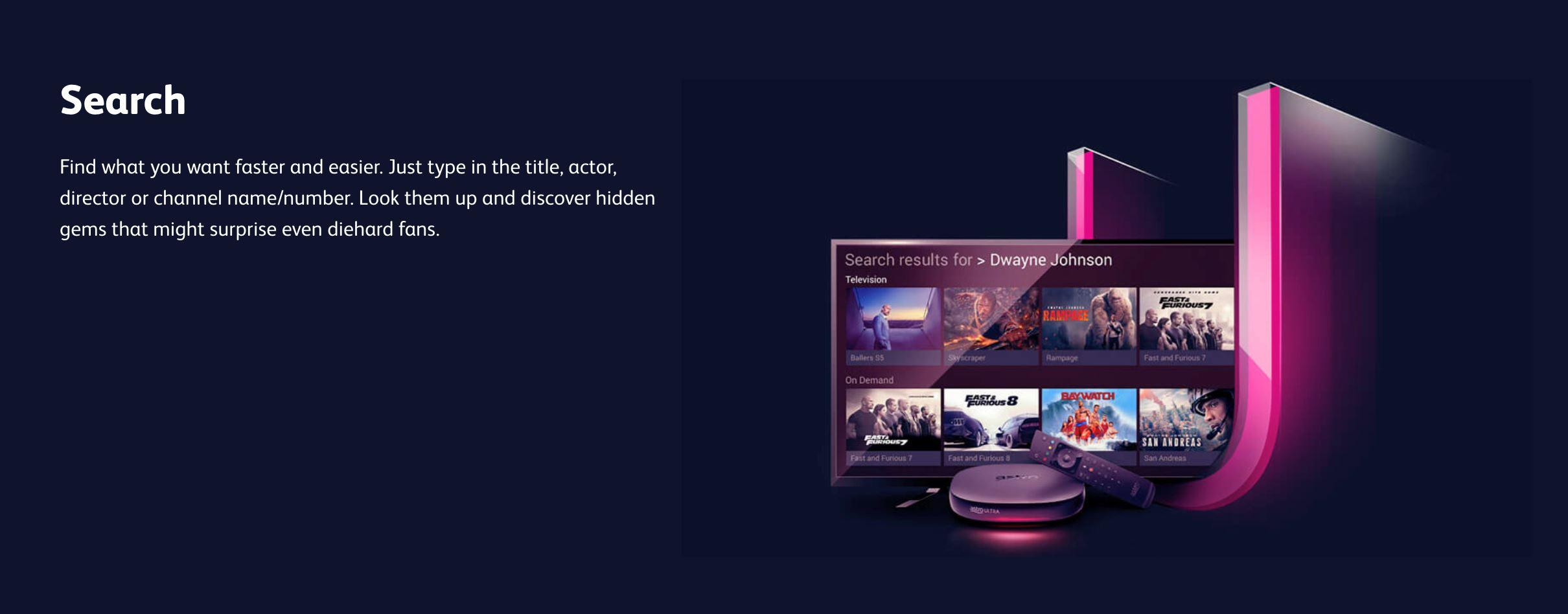 astro 推出支持 4k 的 ultra box!超多好用到爆的新功能!